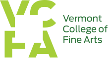 July 2013: Graduated from Vermont College of Fine Arts